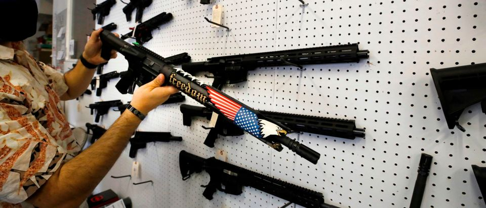 US-ARMS-WEAPONRY