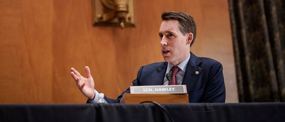 Senate Homeland Security Committee Considers Deanne Criswell For Next FEMA Administrator