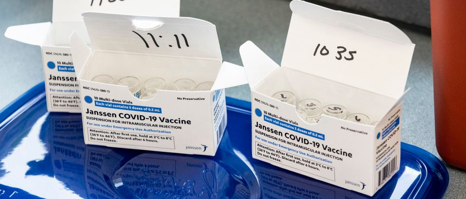 White House Celebrates Poll Showing 55+ Million Americans Are Now Less Confident In Vaccines
