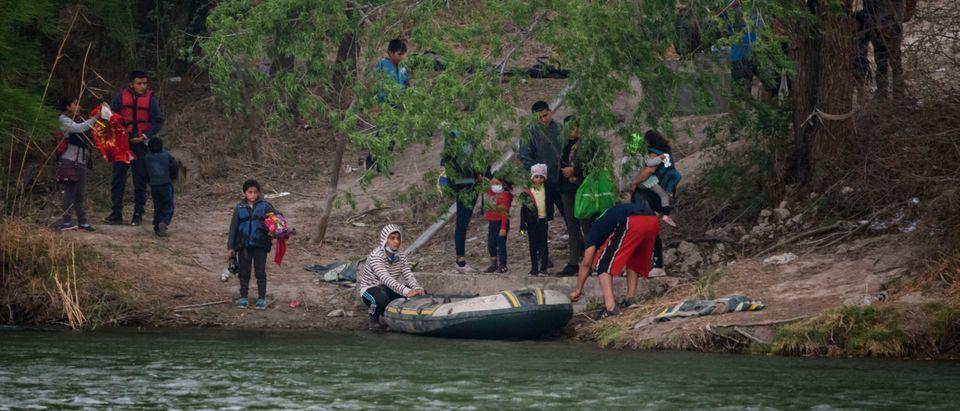 US-MEXICO-HONDURAS-GUATEMALA-IMMIGRATION-POLITICS