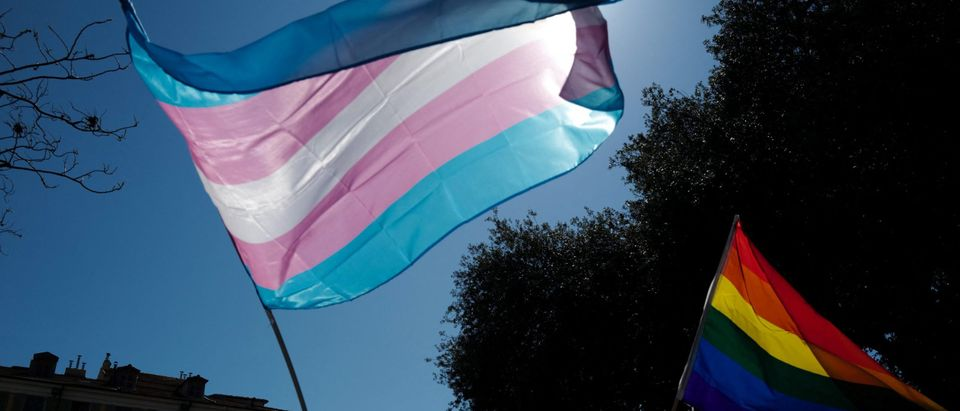 ACLU Sues To Prevent Data On Transgender Prisoners From Being Released