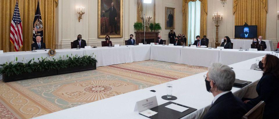 Joe Biden Cabinet