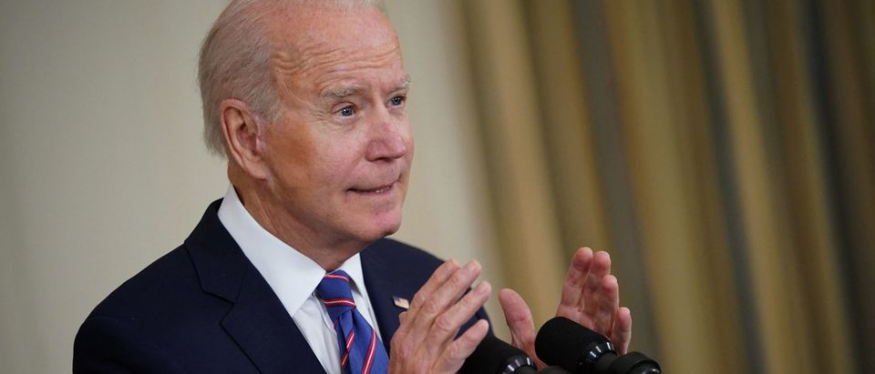 ANALYSIS: What Joe Biden Is Missing About Rising American Crime