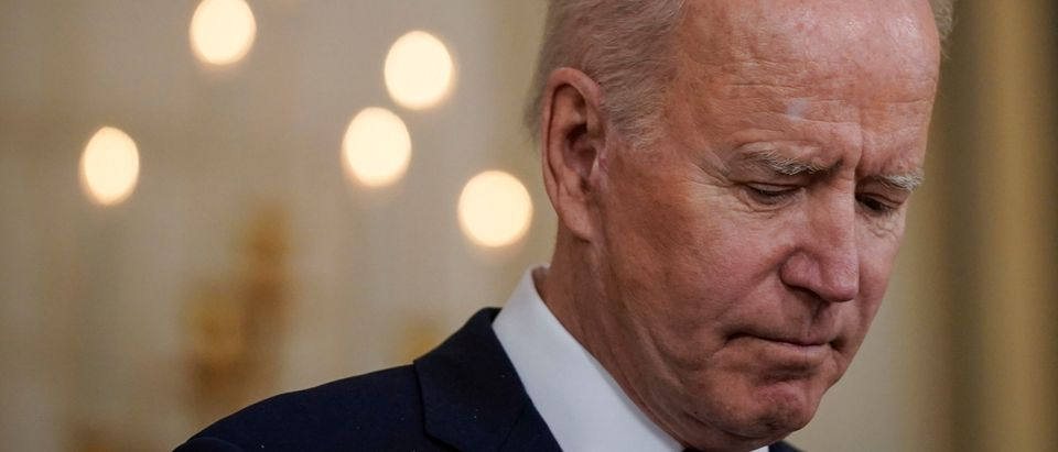 President Biden Delivers Remarks On March Jobs Report