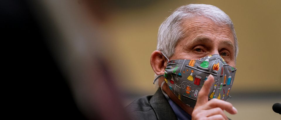 Is Biden's CDC Extending The Pandemic?