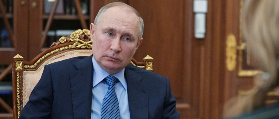 Why Are So Many Countries Suddenly Mad At Russia?