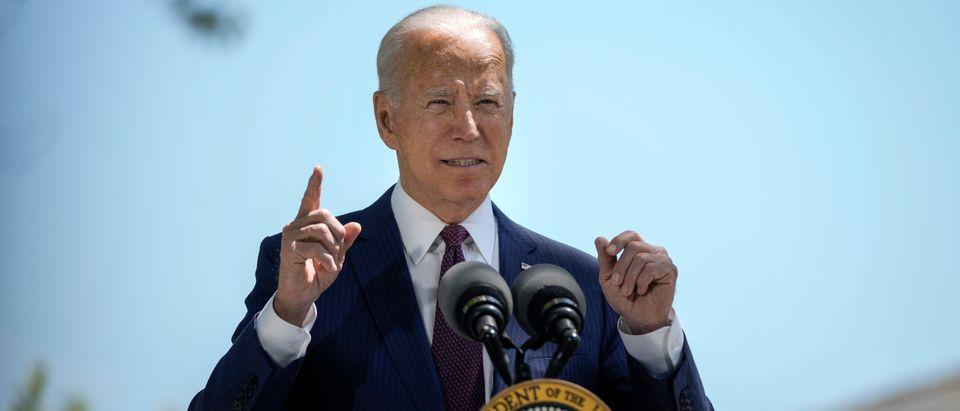 Wednesday Morning Dispatch: Will Republicans Help Biden Spend $2 Trillion More?