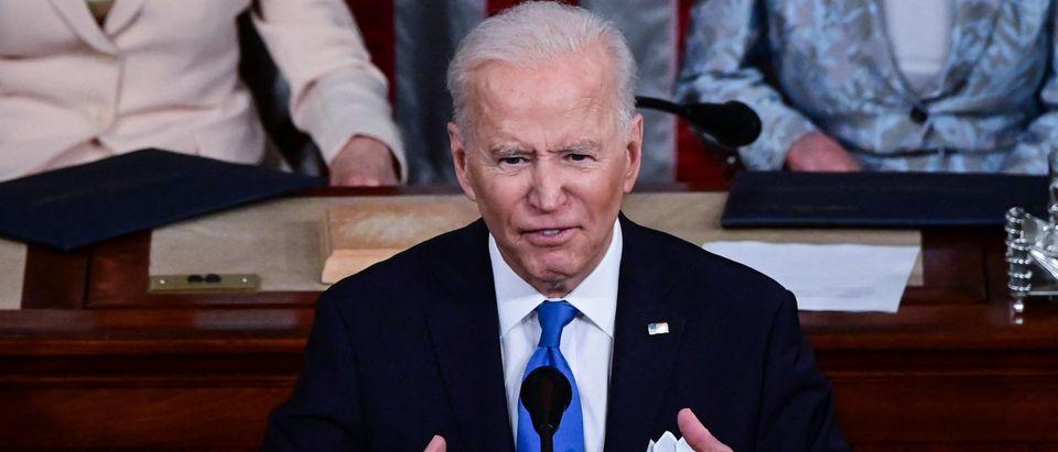 Biden Scorecard: Here's How His First 100 Days Went