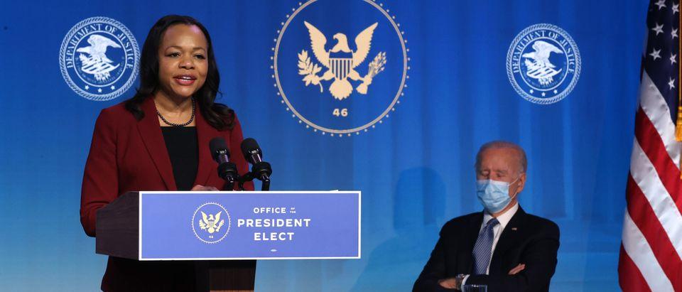 President-Elect Biden Announces His Key Justice Department Nominees