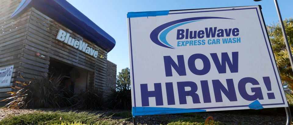 Unemployment Rate Drops To 6.3 Percent