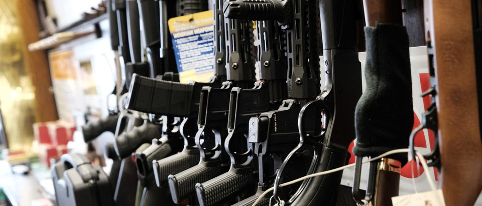 Biden Administration To Push New Gun Control Measures After Multiple Mass Shootings