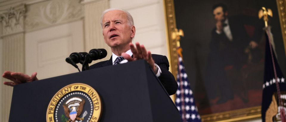 GettyImages-1311163613-scaled-e1618011996947 Republican Attorneys General Plan To Create Legal Roadblocks For Biden Agenda Featured Politics Top Stories U.S. [your]NEWS