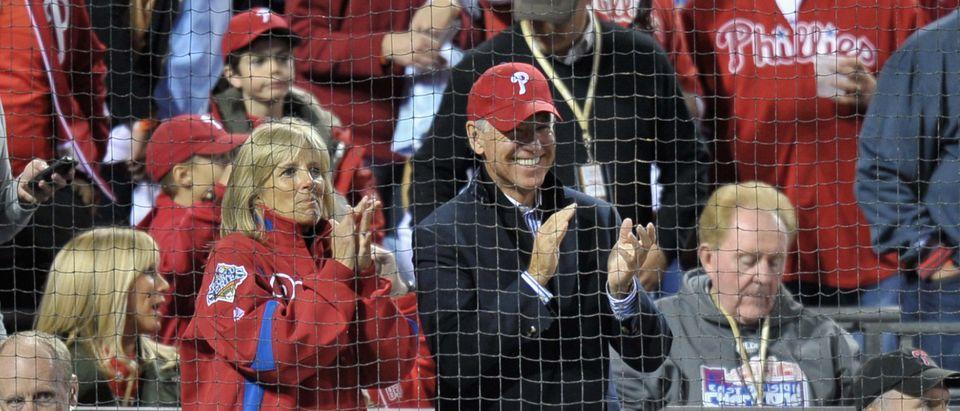 St Louis Cardinals v Philadelphia Phillies - Game 5