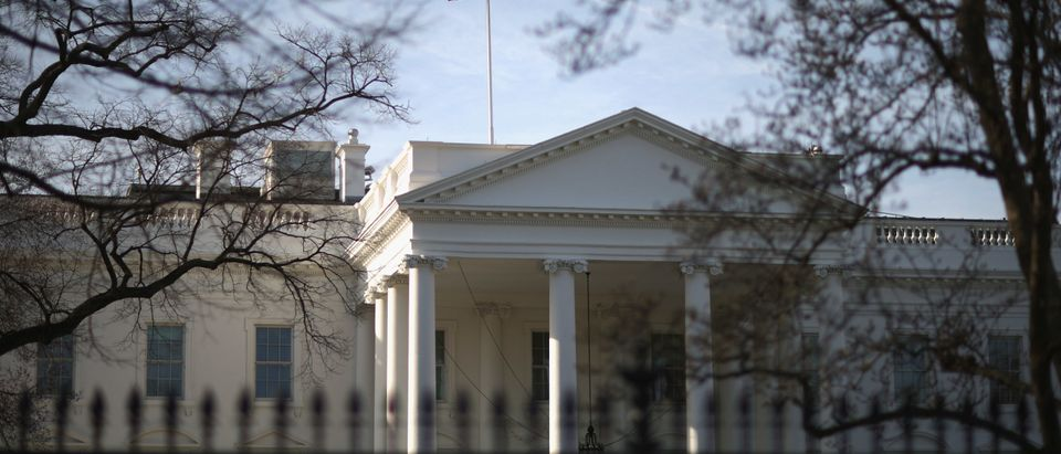 Letter Intended For White House Tests Positive For Cyanide