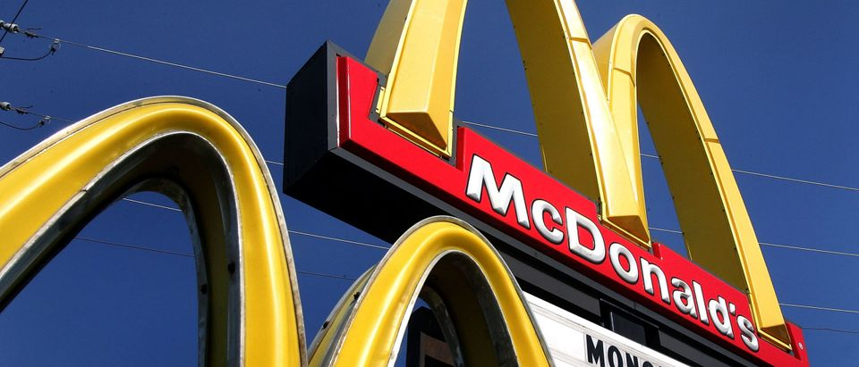 McDonald's Launches Its Largest-Ever Promotion