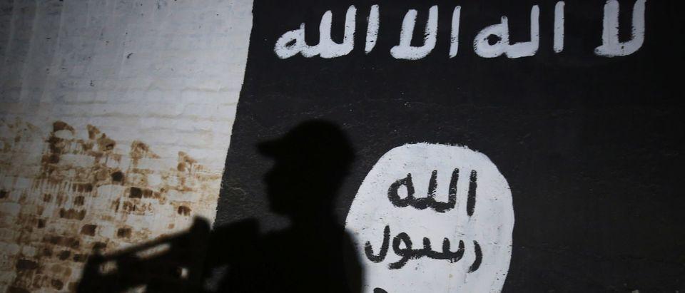 ISIS Emblem