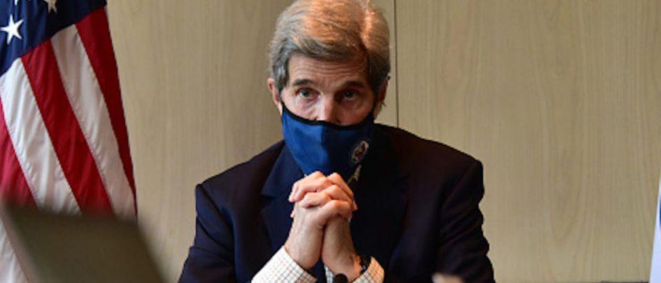 Photo by U.S. Embassy Seoul via Getty Images 12321