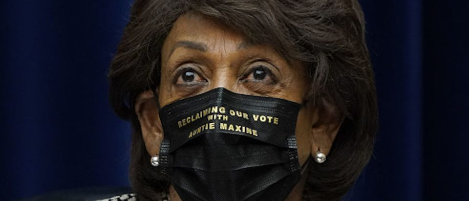 Photographer: J. Scott Applewhite:AP Photo:Bloomberg via Getty Images 21