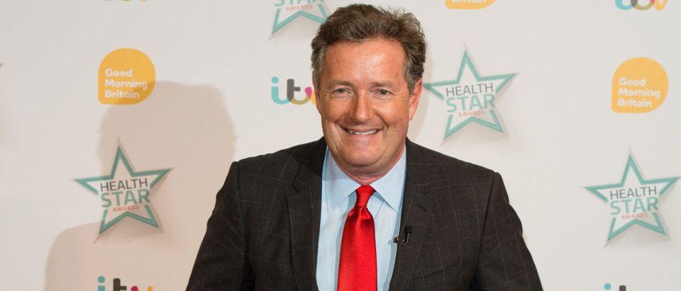 Good Morning Britain's Health Star Awards - Photocall