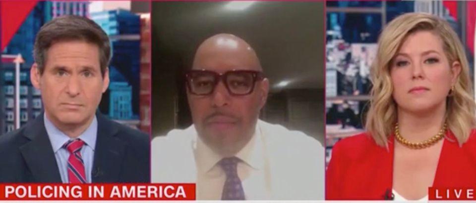 John Berman, Anthony Barksdale, and Brianna Keilar (Screenshot/CNN)