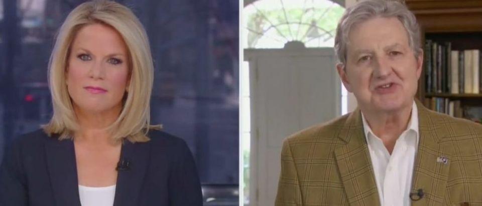 Screen Shot_Grabien_Fox News_Sen. John Kennedy