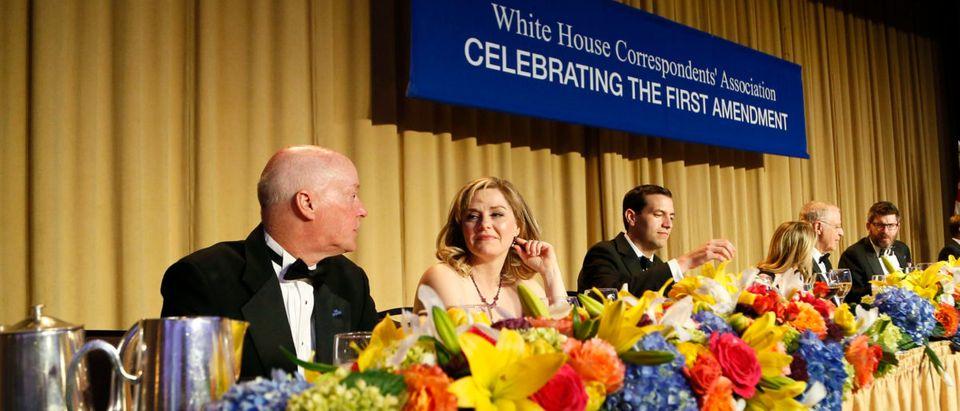 2019 White House Correspondents' Association Dinner - Arrivals