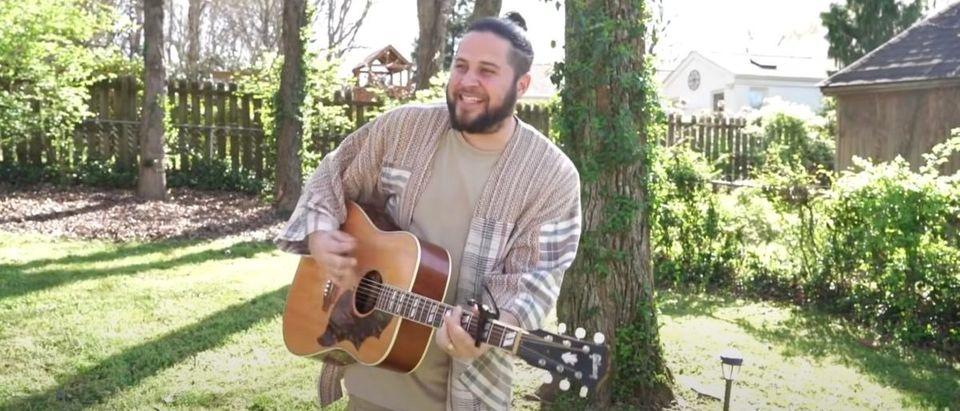You Betcha (Credit: Screenshot/YouTube Video https://www.youtube.com/watch?v=akeuC39isko)
