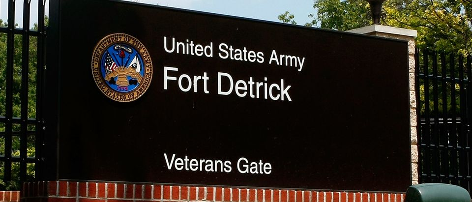 Ft. Detrick Scientist Involved In Anthrax Investigation Commits Suicide