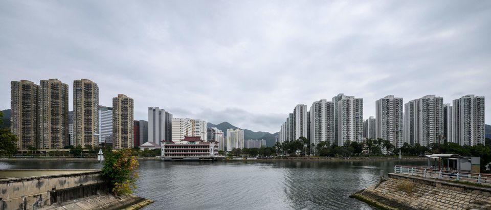 HONG KONG-ECONOMY