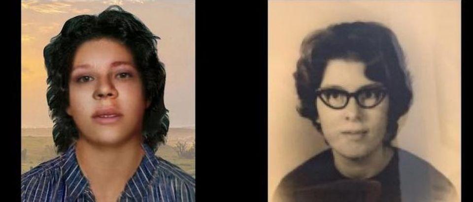 Pulaski County Jane Doe Identified After 40 Years