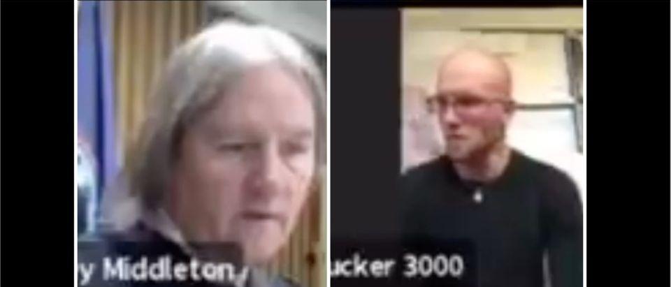 Court Hearing (Credit: Screenshot/Twitter Video https://twitter.com/bryanpassifiume/status/1392188191801712642)