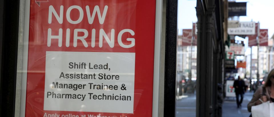 Hiring In Month Of May Slows Down, Unemployment Rate Stays At 3.6 Percent