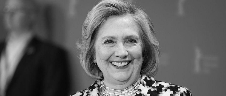 """Hillary"" Photo Call - 70th Berlinale International Film Festival"