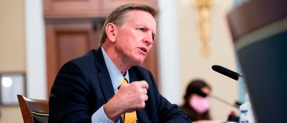 EXCLUSIVE: Rep. Gosar Introduces Resolution To End COVID-19 State Of Emergency