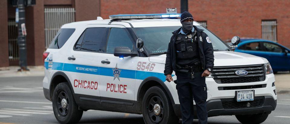 US-CRIME-CHICAGO-SHOOTING