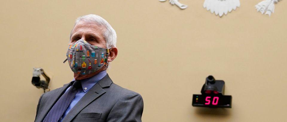House Select Subcommittee On Coronavirus Crisis Hears Testimony On Safely Ending Pandemic
