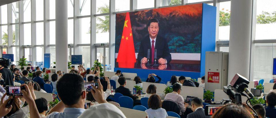 CHINA-ECONOMY-FORUM-BOAO