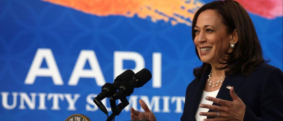 What Has Kamala Harris Actually Been Doing As VP?