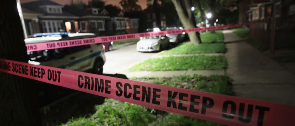 Chicago Assigns Extra Police Due To Threat Of Gun Violence Memorial Day Weekend