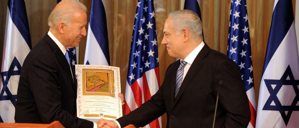 US-Vice-President-Joe-Biden-Visits-Israel