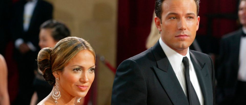 Jennifer Lopez and Ben Affleck Split