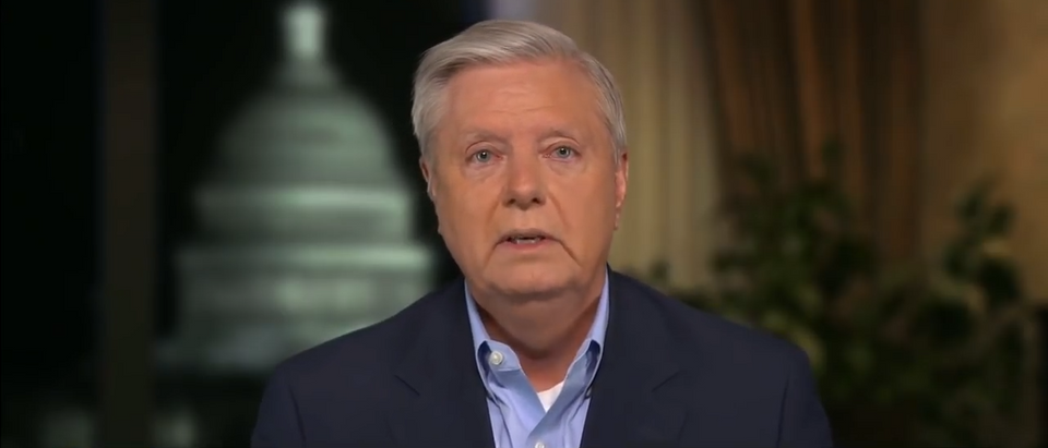 Lindsey Graham on Hannity
