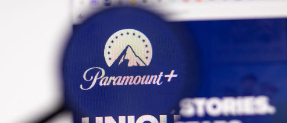 Paramount+ (Credit: Shutterstock/Postmodern Studio)