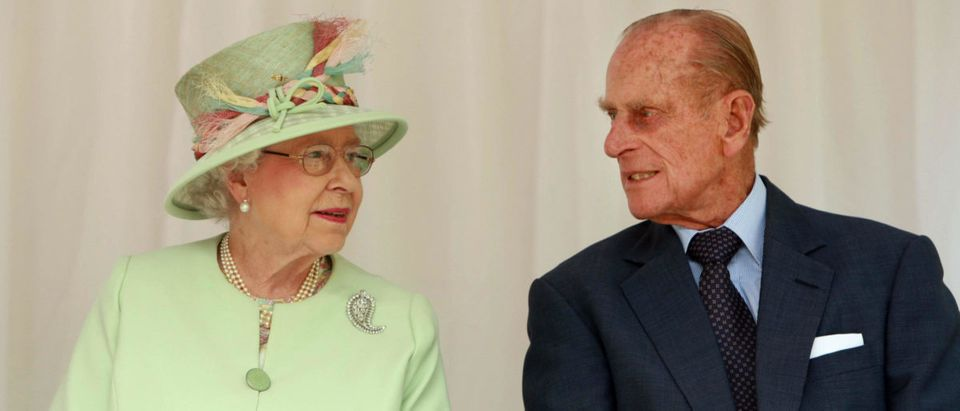 Queen Elizabeth II And Duke of Edinburgh Visit Australia - Day 6