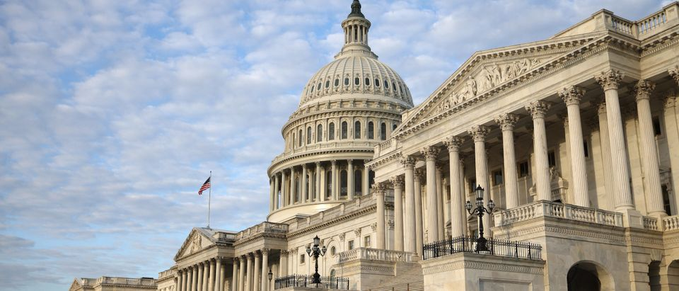 House Republican Conference Elects New Chair To Replace Liz Cheney