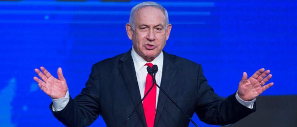 Netanyahu Says Hamas and Islamic Jihad Will Pay A Very Heavy Price