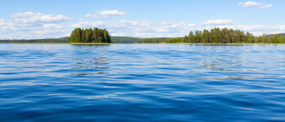 Finland lake at summer. Lake depicted is not the lake mentioned in the story [Shutterstock]