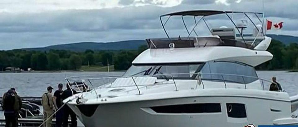 Yacht worth $1.2 million stolen from New York marina