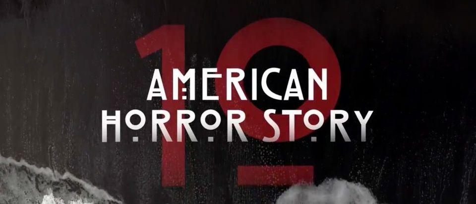 American Horror Story (Credit: Screenshot/TwitteR Video https://twitter.com/MrRPMurphy/status/1373046632065814529)