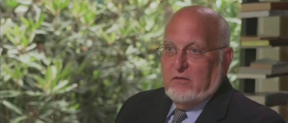 Former CDC Director Says WHO 'Too Compromised' To Lead COVID-19 Investigation In China